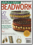 Beadwork, Special Issue Quick & Easy 2019